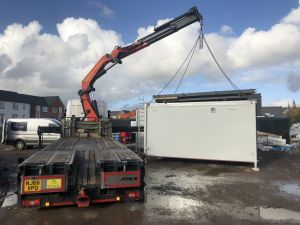 cabine services in manchester
