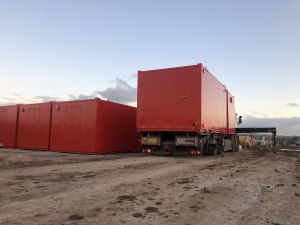 site units in stockport